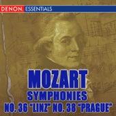 Play & Download Mozart: Symphonies Nos. 36