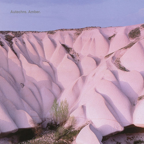 Play & Download Amber by Autechre | Napster