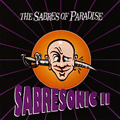 Sabresonic II by Sabres of Paradise