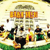 I Like What I Like by Baha Men