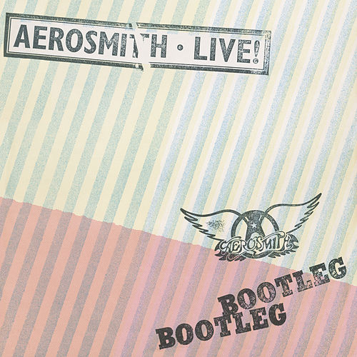 Live! Bootleg by Aerosmith