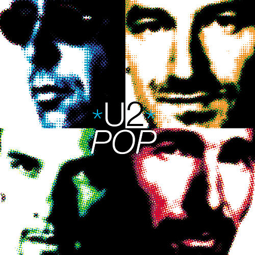 Play & Download Pop by U2 | Napster