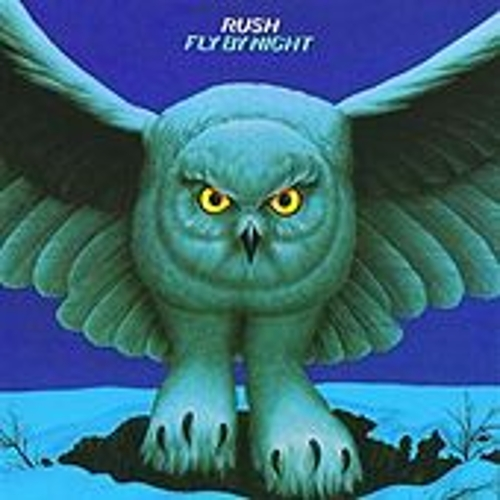 Play & Download Fly By Night by Rush | Napster