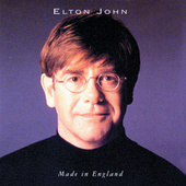 Made In England by Elton John