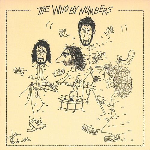 Play & Download The Who By Numbers by The Who | Napster