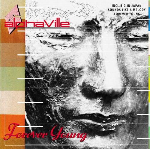 Forever Young von Alphaville