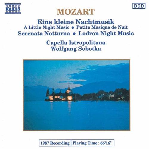 Play & Download Eine Kleine Nachtmusik by Wolfgang Amadeus Mozart | Napster