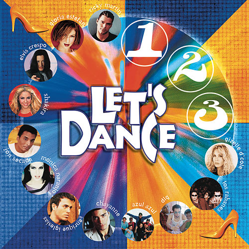 Play & Download 1-2-3 Let's Dance by Various Artists | Napster