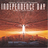 Play & Download Independence Day by David Arnold | Napster
