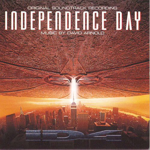 Independence Day by David Arnold