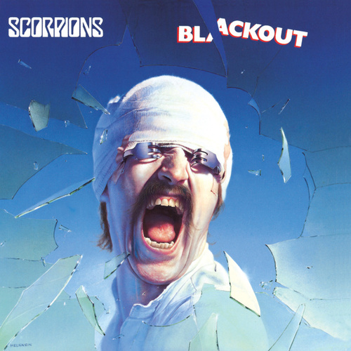 Blackout by Scorpions