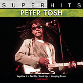 Super Hits by Peter Tosh