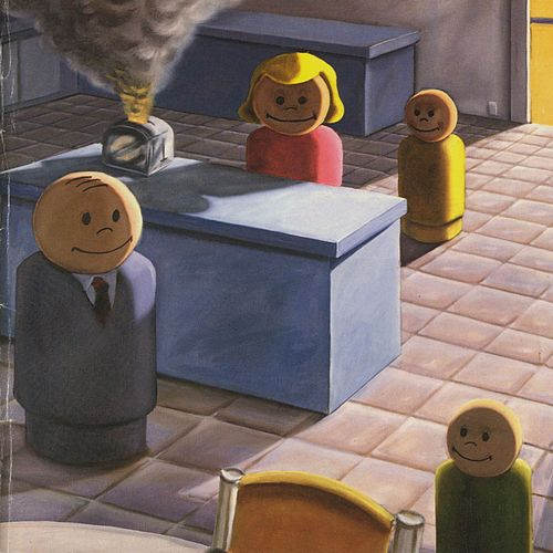 Diary by Sunny Day Real Estate