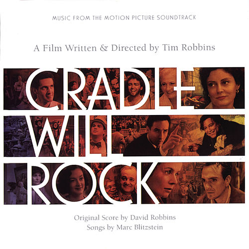 Cradle Will Rock by Various Artists