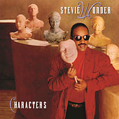 Characters by Stevie Wonder