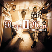 Full Circle von Boyz II Men