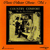 Play & Download We Are The Children by Country Comfort | Napster