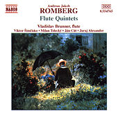 Flute Quintets by Andreas Jakob Romberg