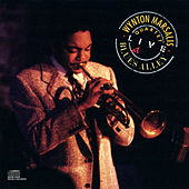 Live At Blues Alley de Wynton Marsalis