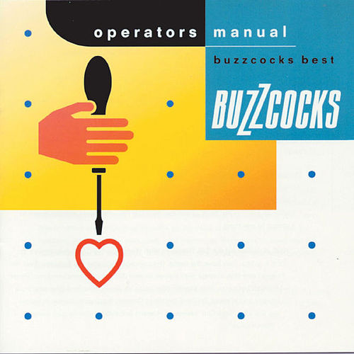 Play & Download Operators Manual by Buzzcocks | Napster