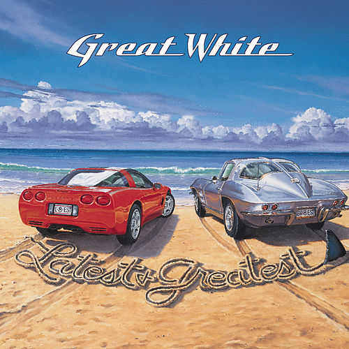 Latest & Greatest by Great White