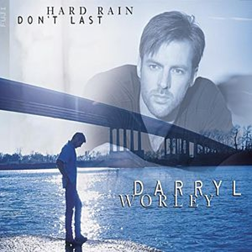 Play & Download Hard Rain Don't Last by Darryl Worley | Napster