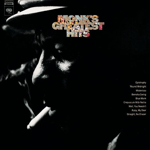 Thelonious Monk's Greatest Hits by Thelonious Monk