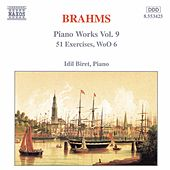 Play & Download 51 Excercises, WoO 6 by Johannes Brahms | Napster