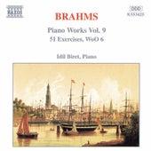 51 Excercises, WoO 6 by Johannes Brahms