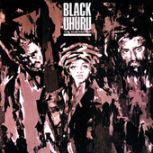 The Dub Factor by Black Uhuru