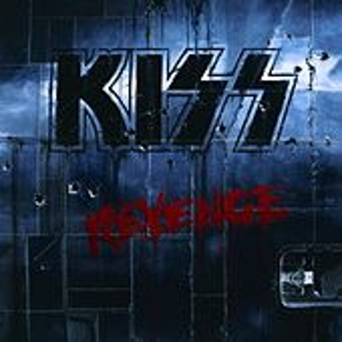 Play & Download Revenge by KISS | Napster