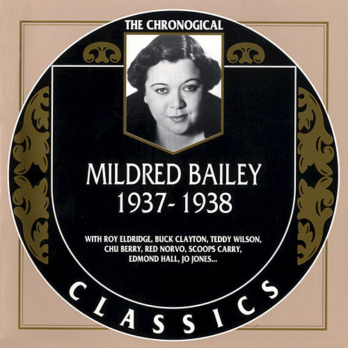 Play & Download 1937-1938 by Mildred Bailey | Napster