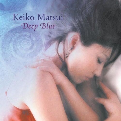 Deep Blue von Keiko Matsui