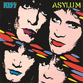 Play & Download Asylum by KISS | Napster