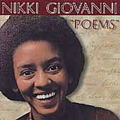 Play & Download Poems by Nikki Giovanni | Napster