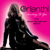 According To You by Orianthi