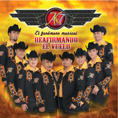 Play & Download Reafirmando El Vuelo by AK-7 | Napster