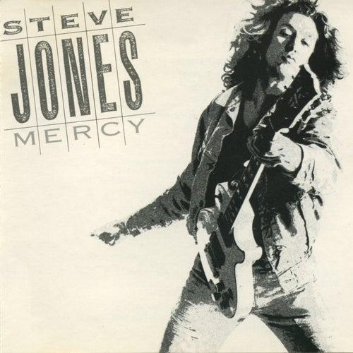 Mercy by Steve Jones