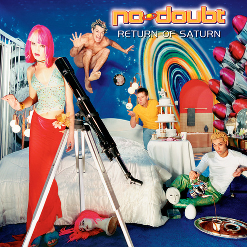 Play & Download Return Of Saturn by No Doubt | Napster