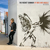 Play & Download Of Men And Angels by The Rocket Summer | Napster