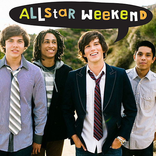 Play & Download A Different Side Of Me by Allstar Weekend | Napster