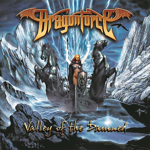 Play & Download Valley of the Damned by Dragonforce | Napster