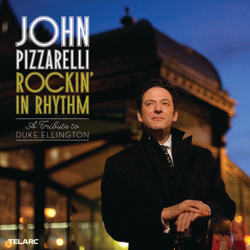 Play & Download Rockin' In Rhythm: A Duke Ellington Tribute by John Pizzarelli | Napster