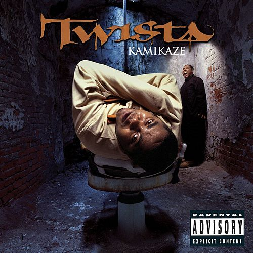 Play & Download Kamikaze by Twista | Napster