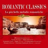 Romantic Classics (Le più belle melodie romantiche) von Various Artists