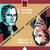 Stanislas Ensemble plays Rossini & Spohr by Various Artists