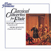 Play & Download Classical Concertos For Flute by Various Artists | Napster