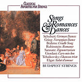 Play & Download Classical Favorites For Strings: Songs, Romances & Dances by Various Artists | Napster