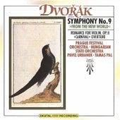 Play & Download Dvorák: Symphony No. 9 -