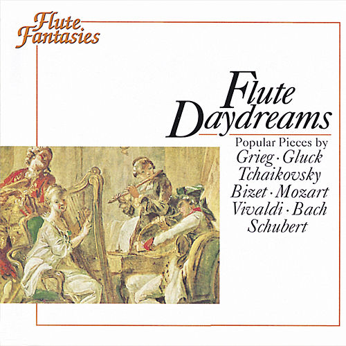 Play & Download Flute Daydreams by Various Artists | Napster
